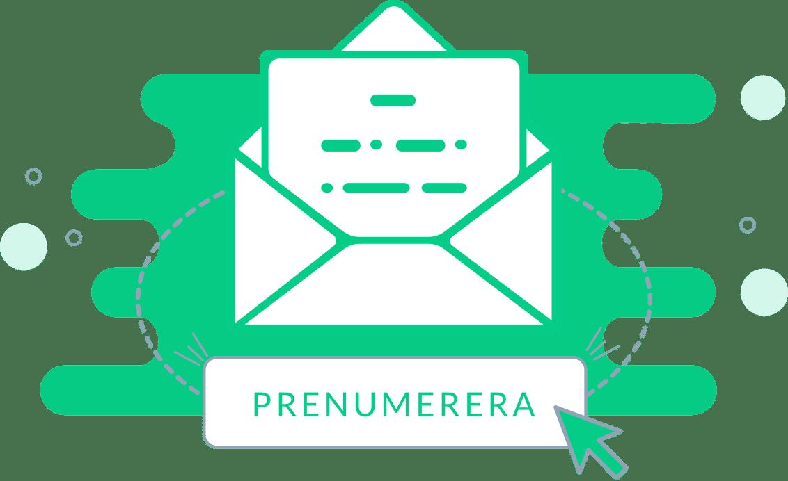 Nyhetsbrev-prenumerera