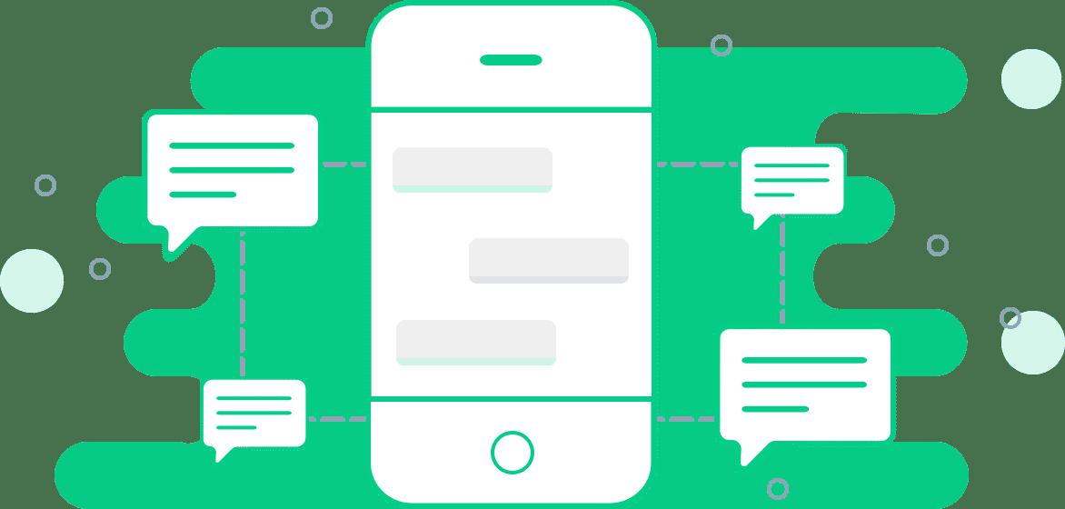 Mobilmarknadsföring sms kampanjer i Rule