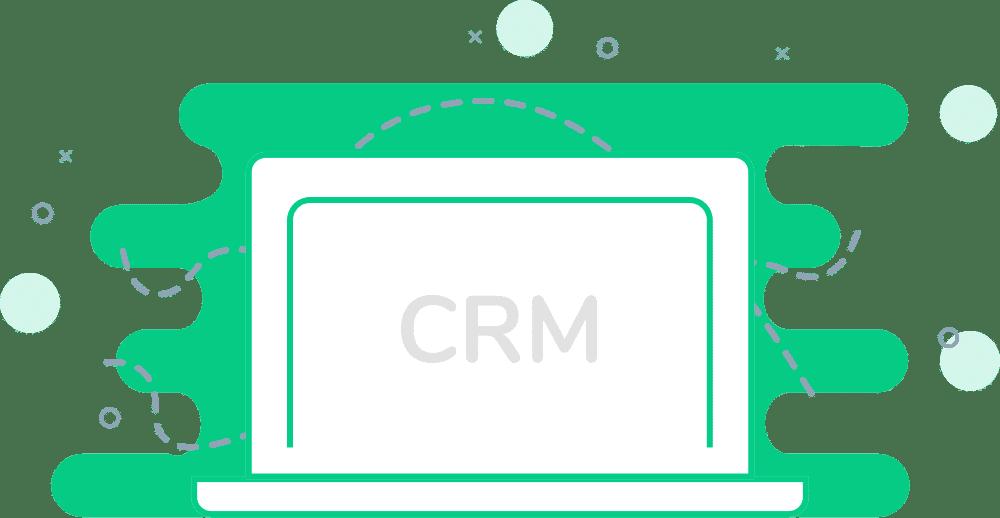 CRM-illustration
